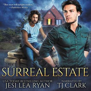 Audiobook Review: Surreal Estate by Jesi Lea Ryan
