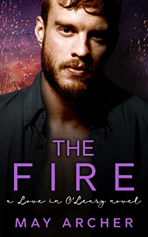 Review: The Fire by May Archer