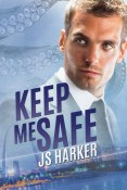 Excerpt: Keep Me Safe by JS Harker