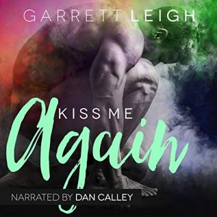 Review: Kiss Me Again by Garrett Leigh