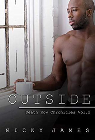 Review: Outside by Nicky James