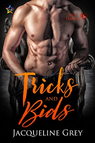 Review: Tricks and Bids by Jacqueline Grey