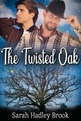 Guest Post and Giveaway: The Twisted Oak by Sarah Hadley Brook