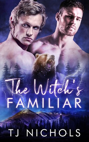 Review: The Witch's Familiar by T.J. Nichols