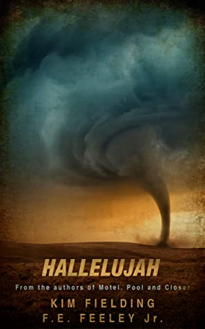 Review: Hallelujah by Kim Fielding and F.E. Feeley Jr.
