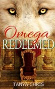 omega redeemed cover