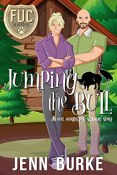 Review: Jumping the Bull by Jenn Burke