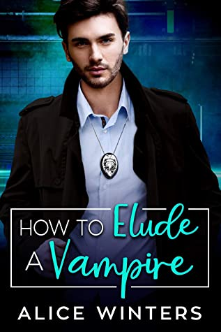Review: How to Elude a Vampire by Alice Winters
