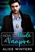how to elude a vampire cover
