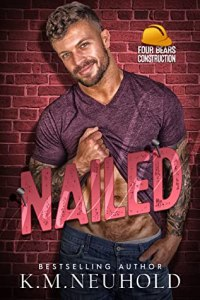 nailed cover