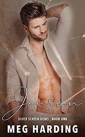 Review: Jenson by Meg Harding