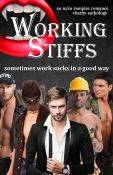 Guest Post and Giveaway: Working Stiffs charity anthology with K. Evan Coles