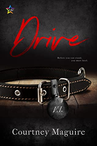 Review: Drive by Courtney Maguire