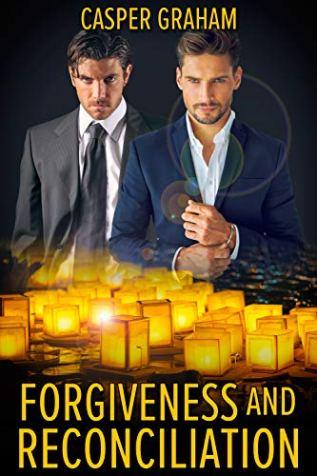 Review: Forgiveness and Reconciliation by Casper Graham