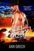 Review: Outback Treasure by Ann Grech
