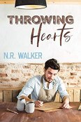 Review: Throwing Hearts by N.R. Walker