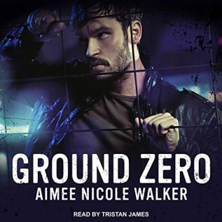Audiobook Review: Ground Zero by Aimee Nicole Walker
