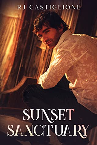 Review: Sunset Sanctuary by R.J. Castiglione