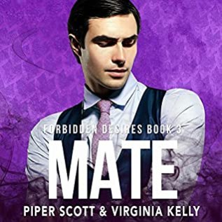 Audiobook Review: Mate by Piper Scott and Virginia Kelly