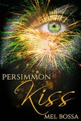 persimmon kiss cover