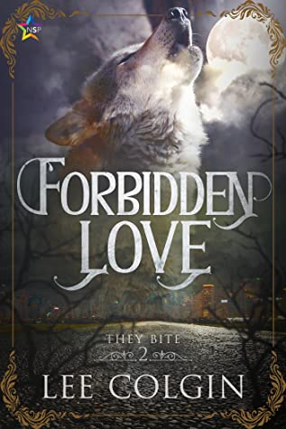 Review: Forbidden Love by Lee Colgin
