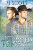 Guest Post and Giveaway: Crooked Tree Ranch by RJ Scott
