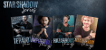 Guest Post and Giveaway: Star Shadow series by Beth Bolden