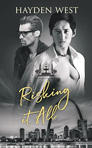 Review: Risking it All by Hayden West