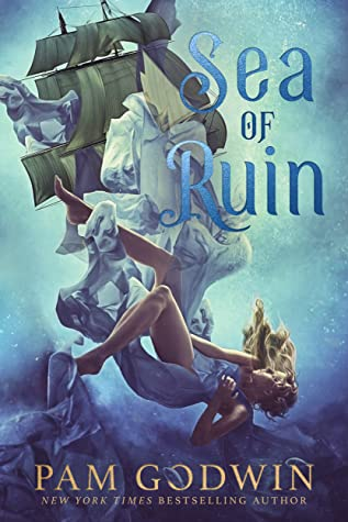 Review: Sea of Ruin by Pam Godwin