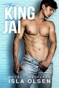 Review: The King and Jai by Isla Olsen