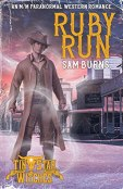 Review: Ruby Run by Sam Burns