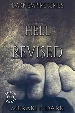 Review: Hell Revised by Meraki P. Dark