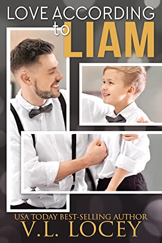 Review: Love According to Liam by V.L. Locey