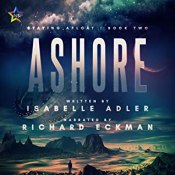 ashore audio cover