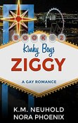 Review: Ziggy by Nora Phoenix and K.M. Neuhold