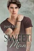 Review: A Sweet Man by Jaime Reese