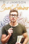 Review: Secret Admirer by D.J. Jamison