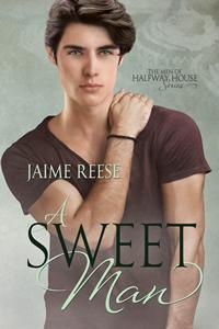 A Sweet Man ad