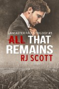 Review: All That Remains by R.J. Scott