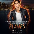 Guest Post: Mastering the Flames audiobook with Joel Leslie