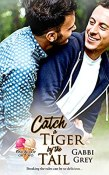 Review: Catch a Tiger by the Tail by Gabbi Grey