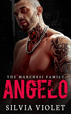 Review: Angelo by Silvia Violet