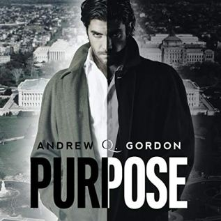 Audiobook Review: Purpose by Andrew Q. Gordon