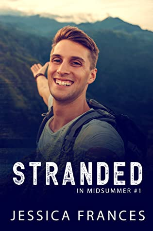 Review: Stranded by Jessica Frances