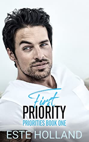 Review: First Priority by Este Holland
