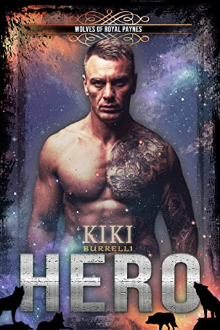 Review: Hero by Kiki Burrelli