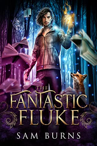 Review: The Fantastic Fluke by Sam Burns