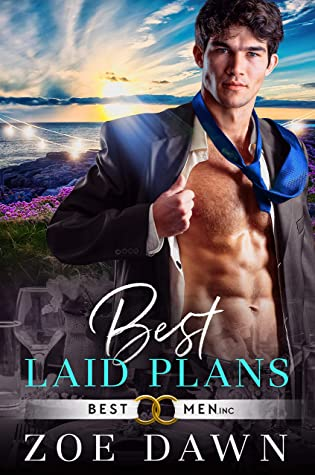 Review: Best Laid Plans by Zoe Dawn