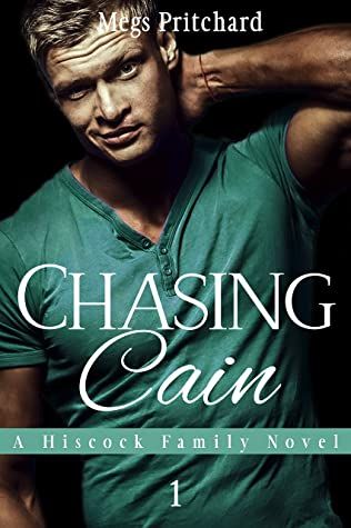 Review: Chasing Cain by Megs Pritchard