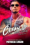 Review: Clean Up on Aisle Mine by Patricia Logan